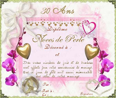 cartes anniversaires de mariage. Black Bedroom Furniture Sets. Home Design Ideas