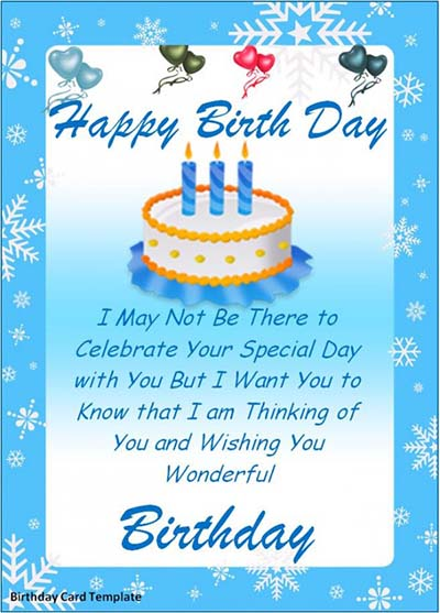 Les carte d anniversaire - Birthday cards images free download ...