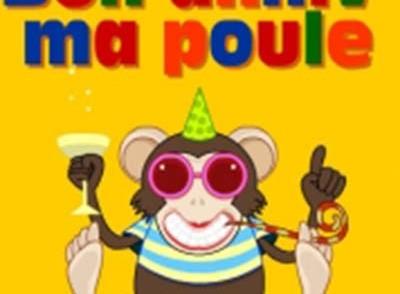 Carte Anniversaire Humour Humoristique 1001 Carteanniversaire Fr
